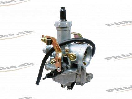 Karburátor PZ26 s akceleračnou pumpou 7723100564014 (10)