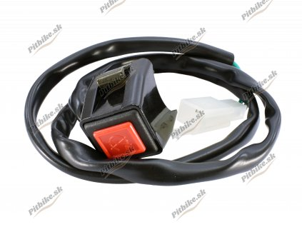 Vypínač motora STOP 7723100586894 (4)