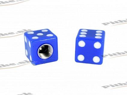 Čiapky autoventilu kocky modré 7723100596893 (3)