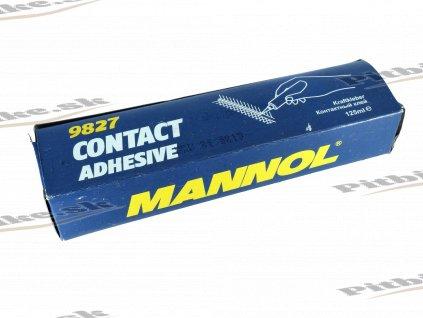 Lepidlo na plast a gumu MANNOL 9827 125ml 7723100610544 (3)