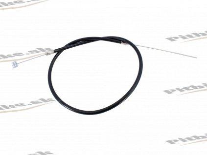 Brzdové lanko minibike predné čierné 7723100628464 (5)