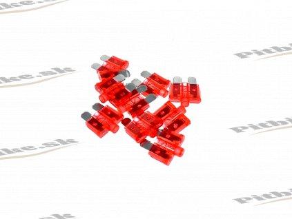PIT01262 Nožová autopoistka M (19×12) 10A