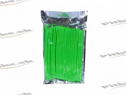 Dutinka na špice zelená 7723100675093 (2)