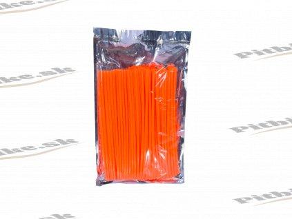 Dutinka na špice oranžová 7723100675291 (2)