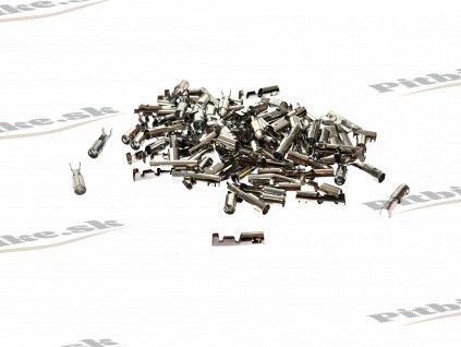PIT01798 Piny konektora okrúhle 4mm samica 1