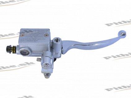 Brzdová pumpa strieborná pravá 7723100700436 (2) copy