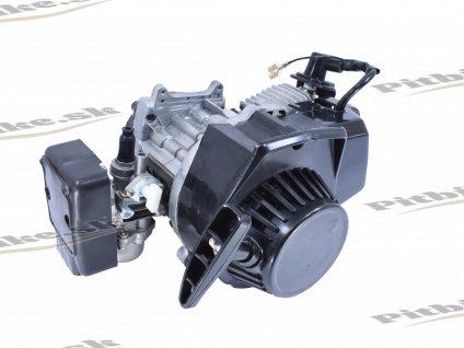 Motor minibike 60cc 44mm clasic ( plastové štartovanie ) 7723100715683 (2) copy