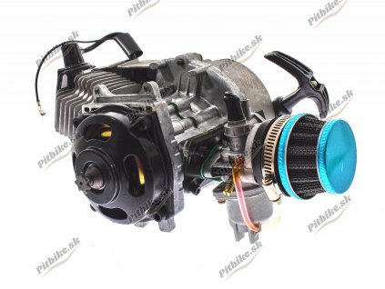 PIT02135 Motor minibike 60cc 44mm (7z25H) clasic 3
