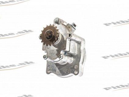 PIT02164 Prevodovka 15 minibike T8F 17z 5
