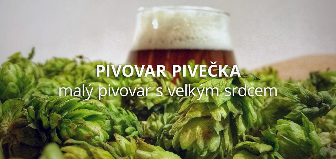 pivovar pivecka
