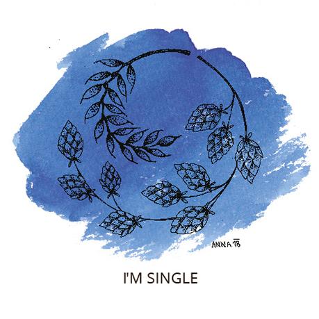 etiketa-i-am-single