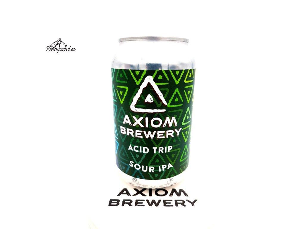 axiom acid trip