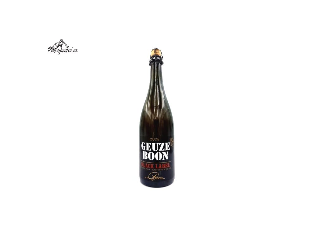 boon oude geuze black label second edition 750 (1)
