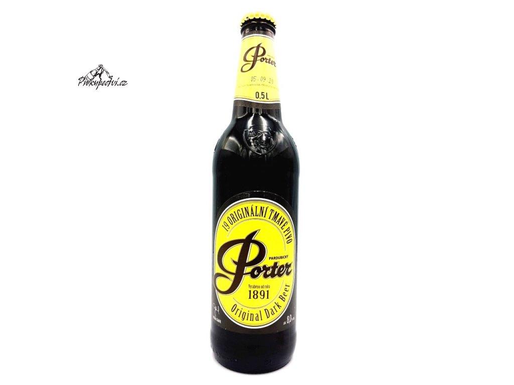 pernštejn porter 500