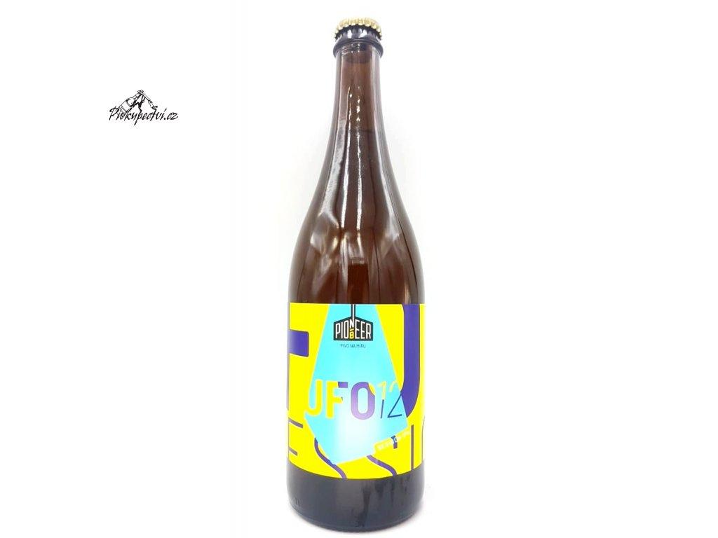 pioneer beer ufo2 750