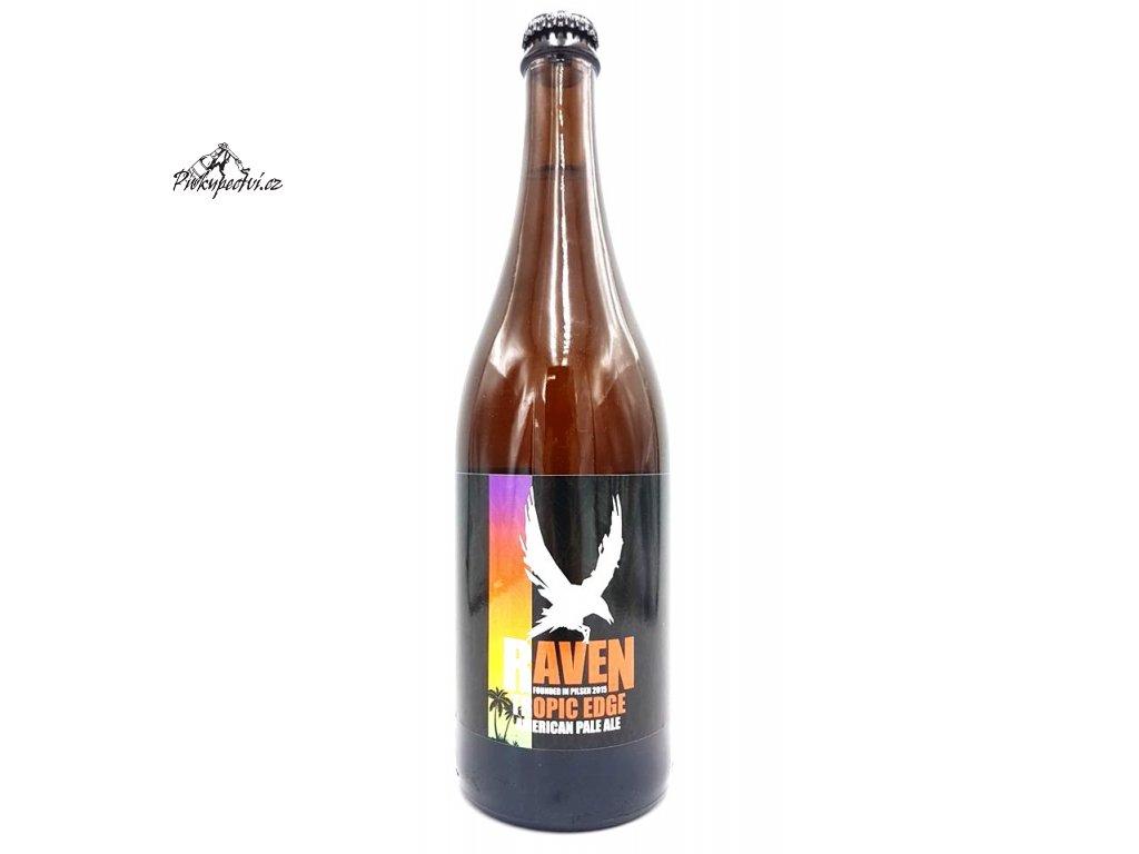 raven tropic edge 700