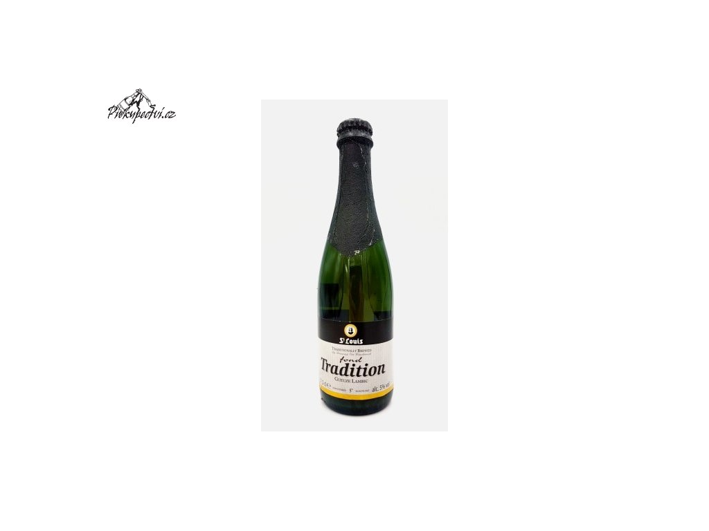 st louis tradition gueuze lambic 375