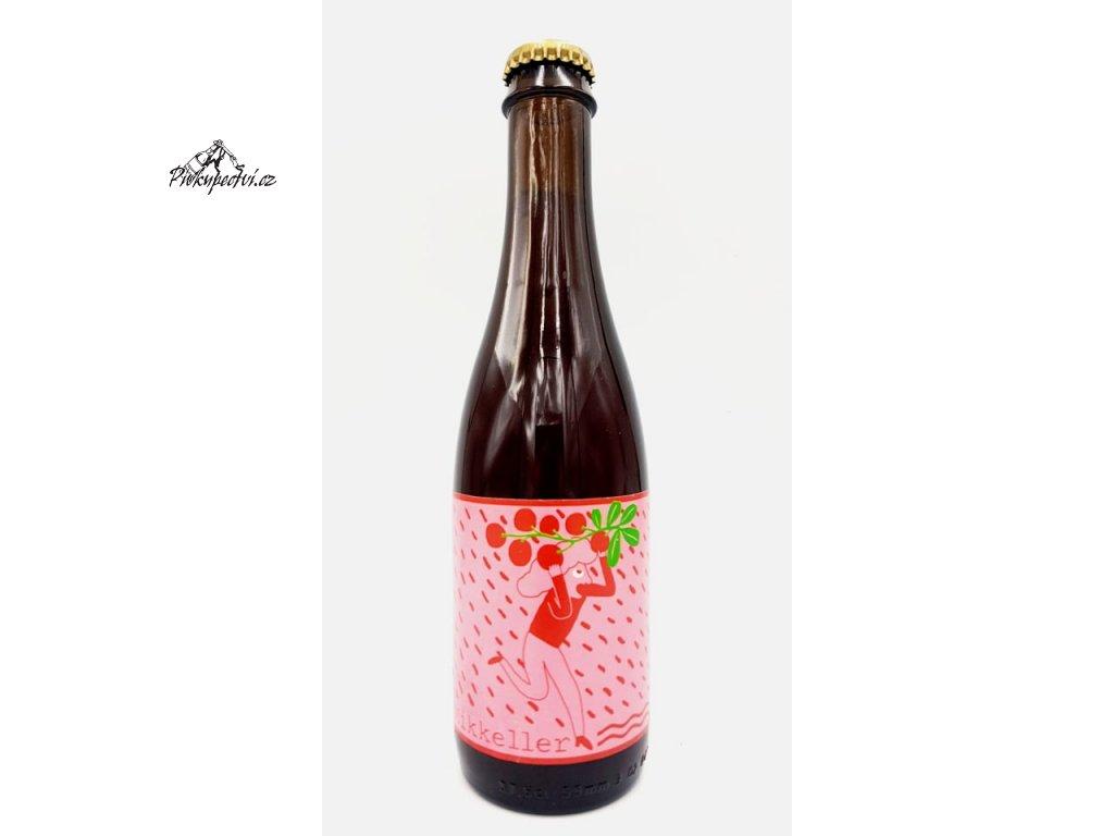 mikkeller spontan Lingonberry 375
