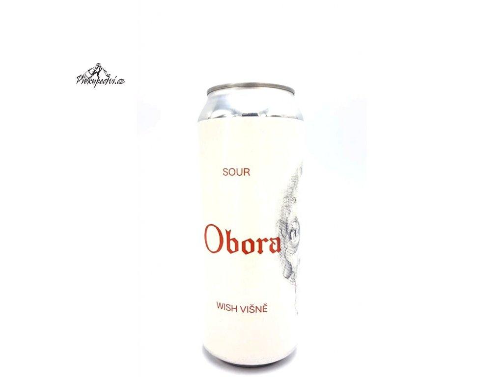 obora wish 500