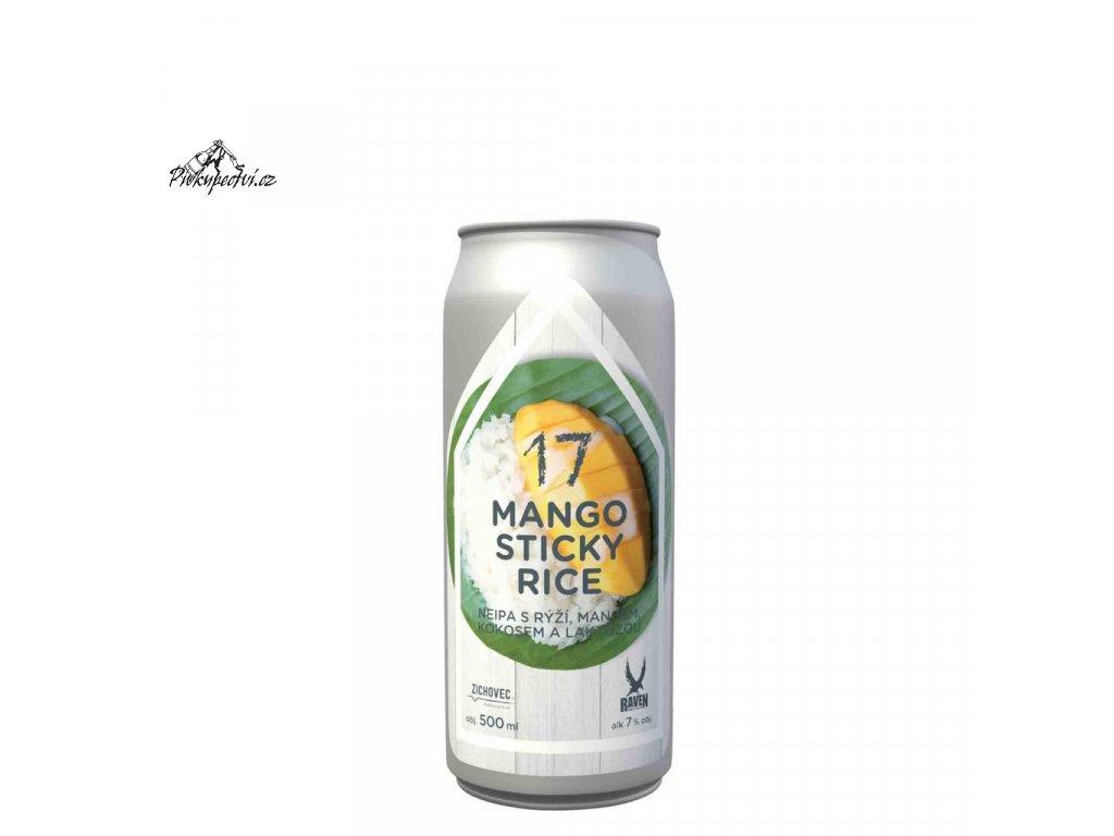 mango sticky rice 17