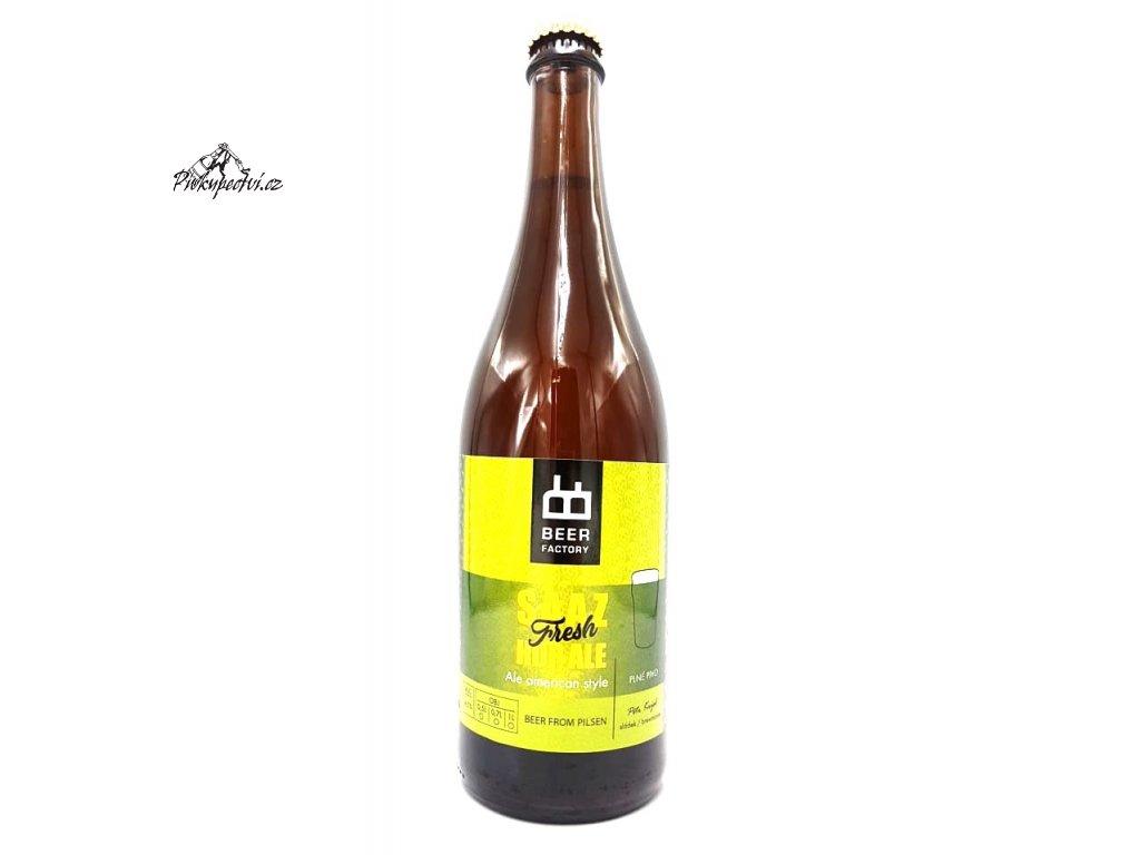 beer factory saaz 700