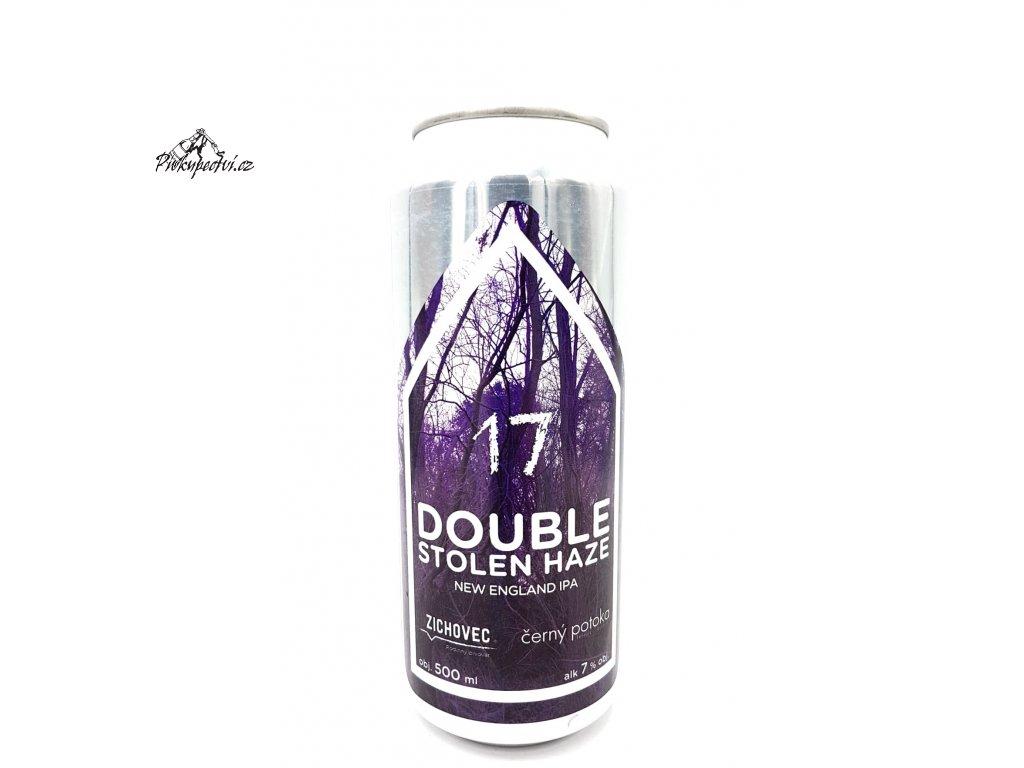 zichovec double stolen haze 500 (1)