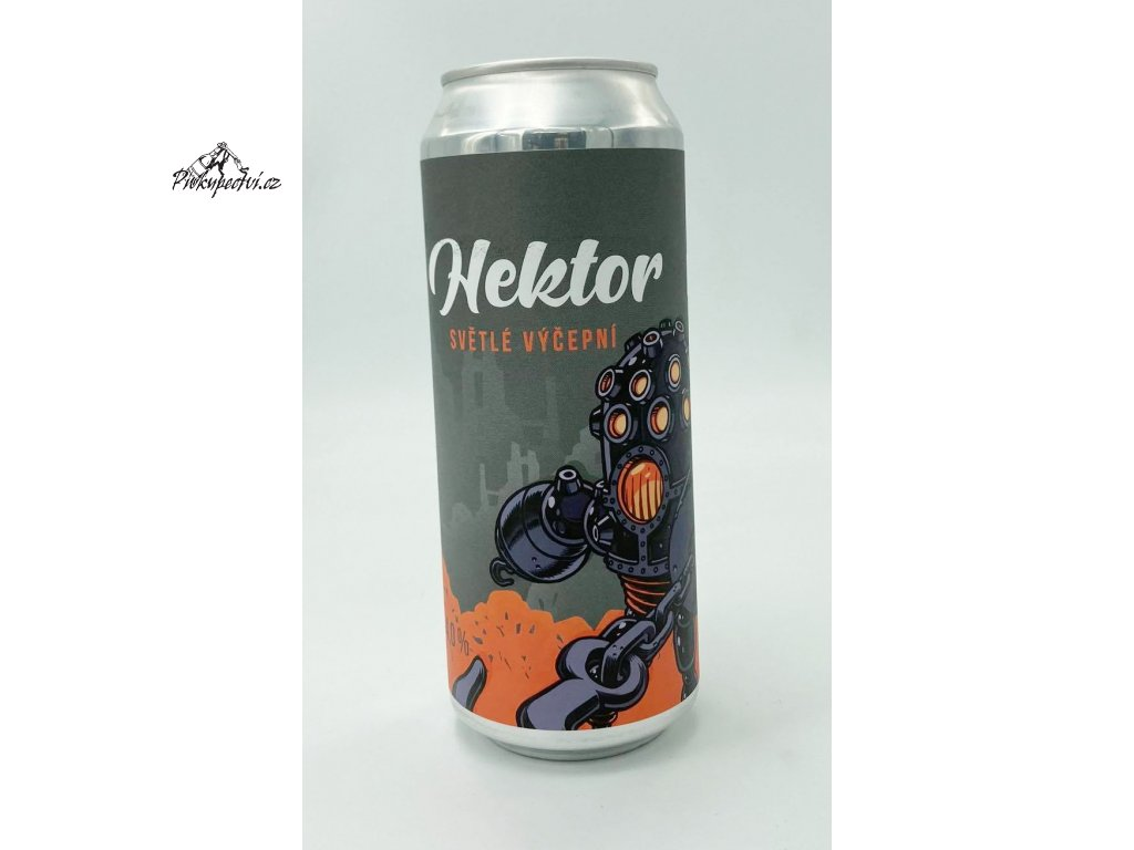 hektor plech