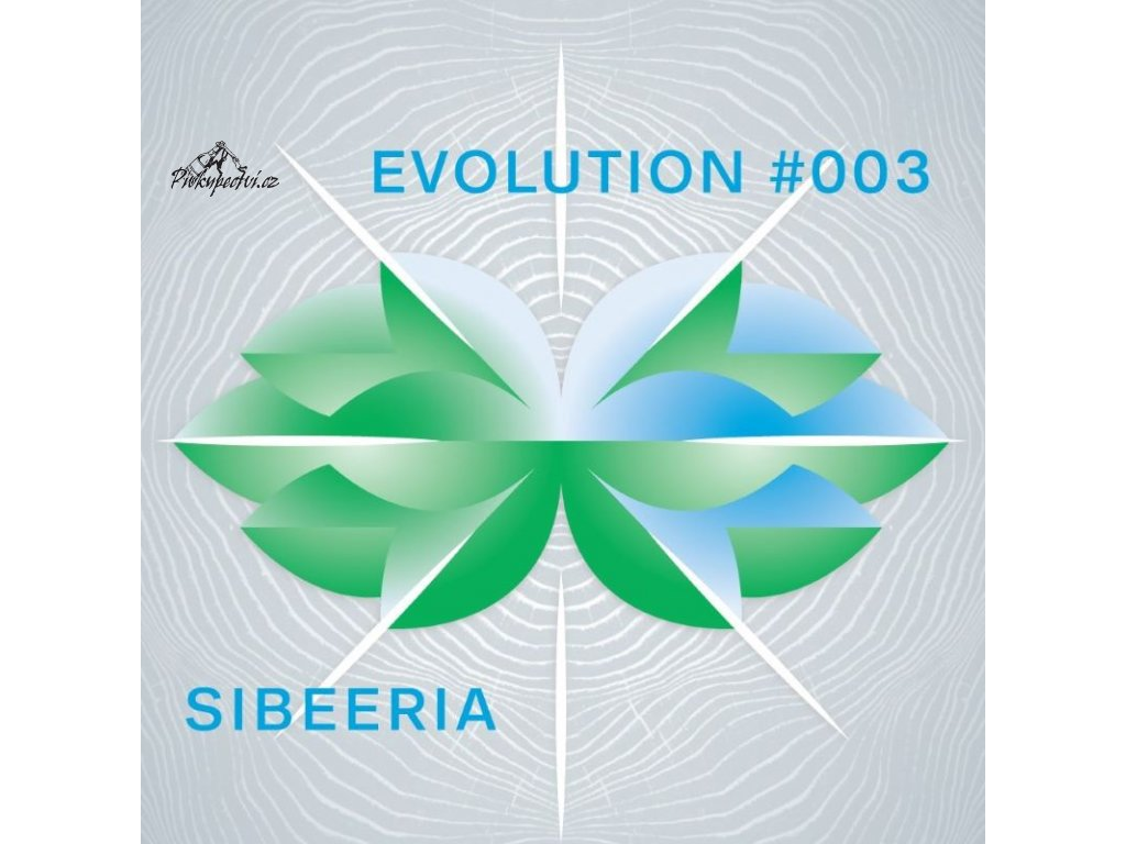 evolution 003