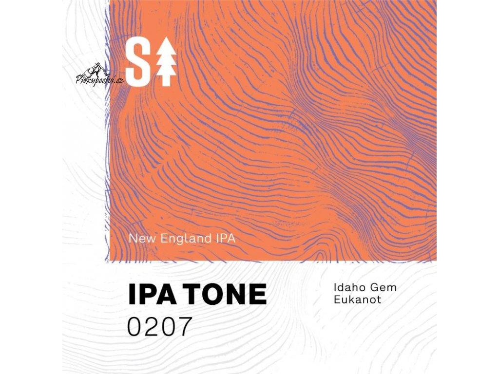 Ipa tone 0207