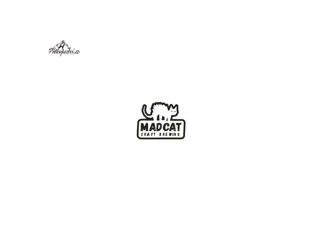 madcat logo