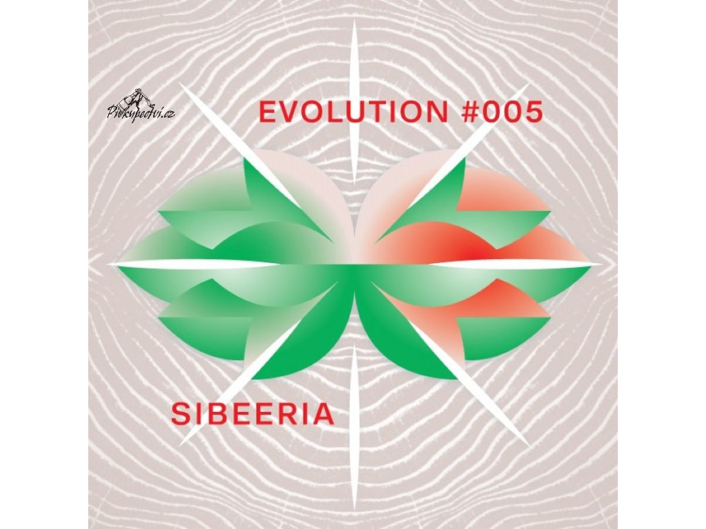 Evolution 005