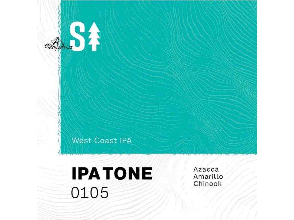 IPA TONE 0105
