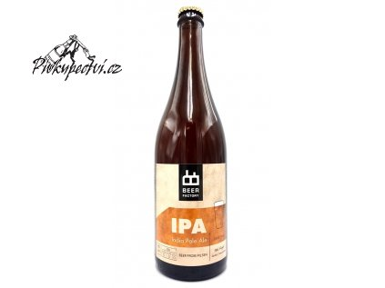beer factory ipa 700