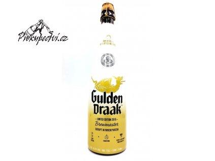 gulden draak brewmaster 750