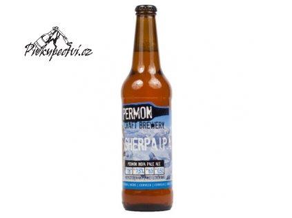 sherpa plech