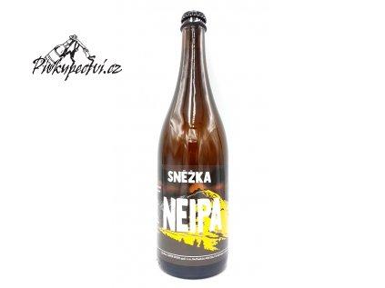 snezka neipa 750