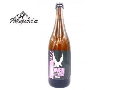 Raven coffee sour 700