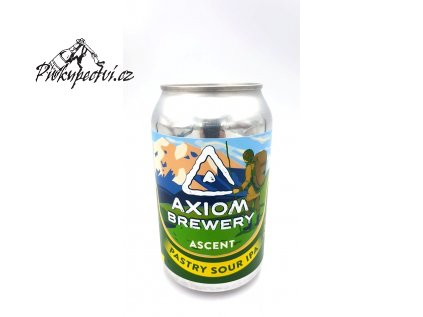 axiom pastry sour ipa 330