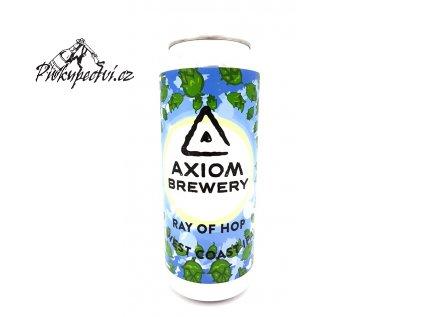 axiom ray 500