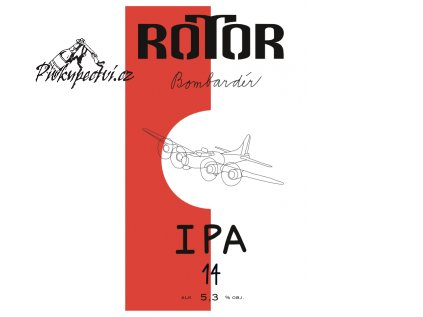 rotor bombarder