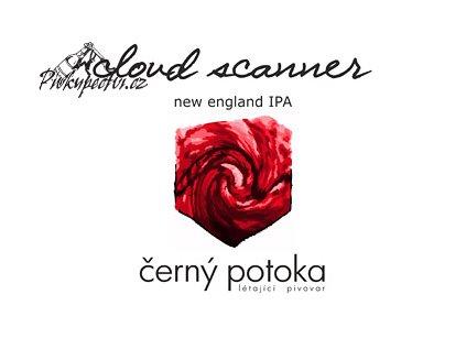label cloud scanner
