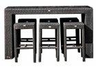 Barový nábytok - komplety