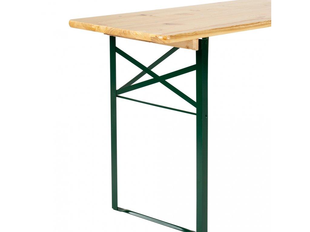 Pivný stôl 220 x 70 cm
