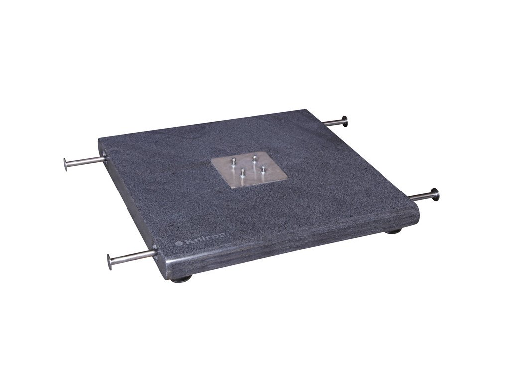 Žulový stojan KNIRPS 140 kg