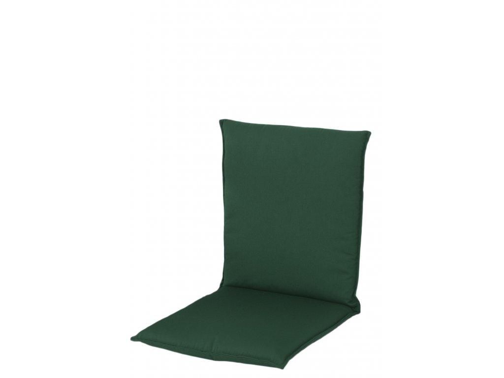 STAR UNI 4C61 nízka - poduška na kreslo a stoličku