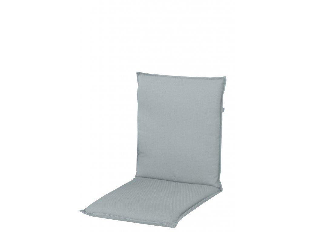 STAR 7027 nízka - poduška na kreslo a stoličkku