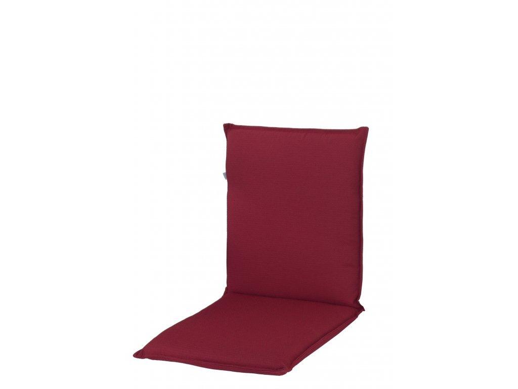 STAR 7028 nízka - poduška na kreslo a stoličku