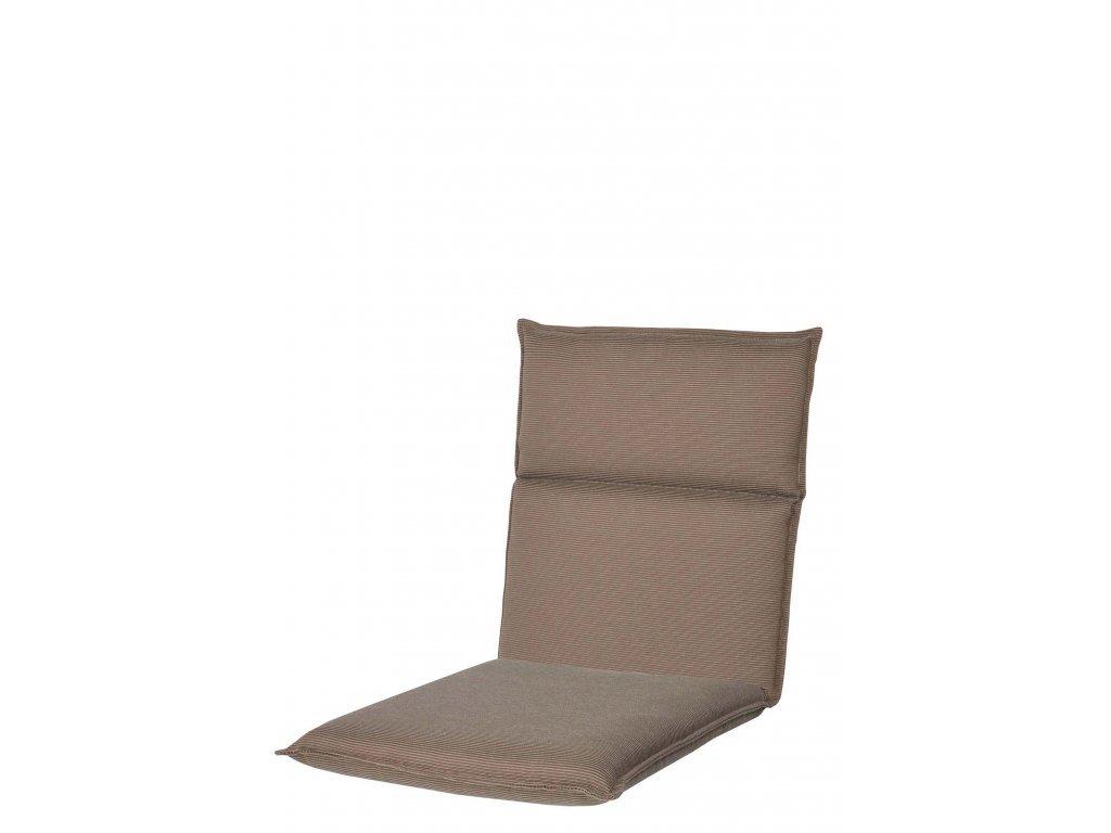 SPIRIT 2303 - poduška na stoličku a kreslo