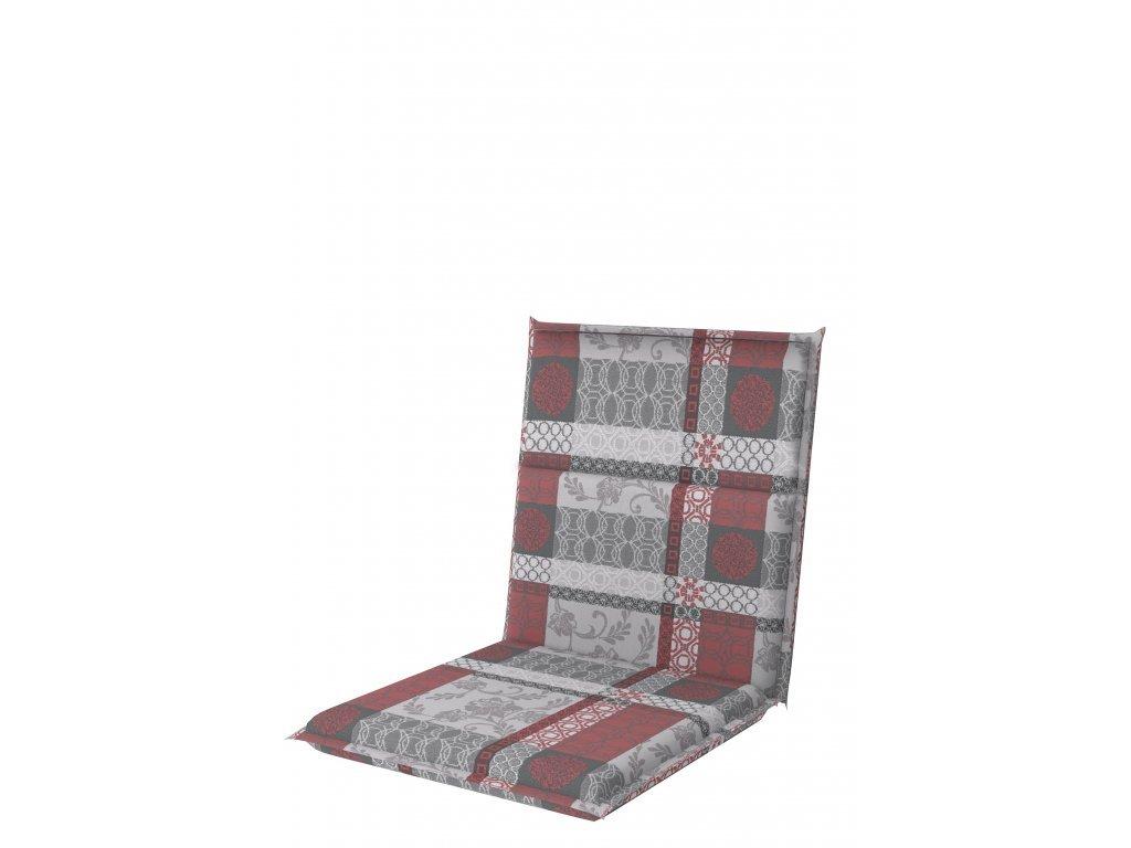 SPIRIT 8214 - poduška na stoličku a kreslo