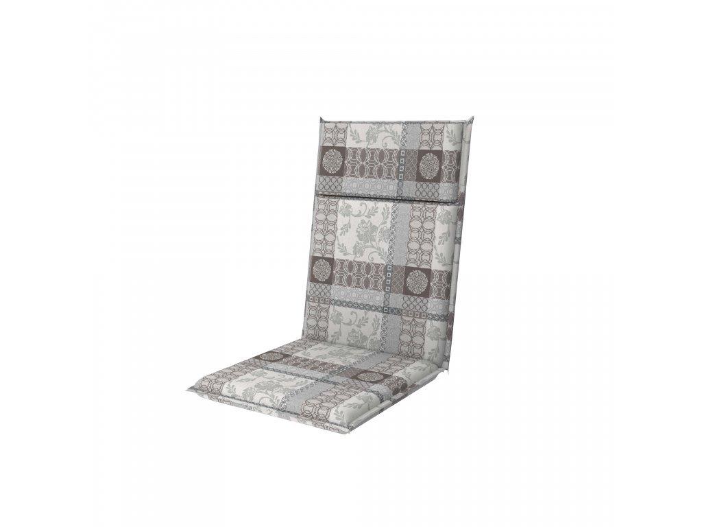SPIRIT 8215 - poduška na stoličku a kreslo